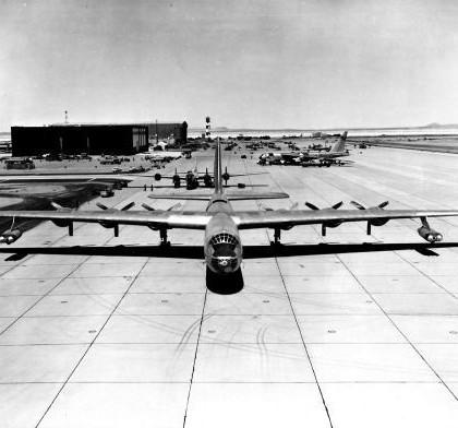 Hangar 84, 60 years later